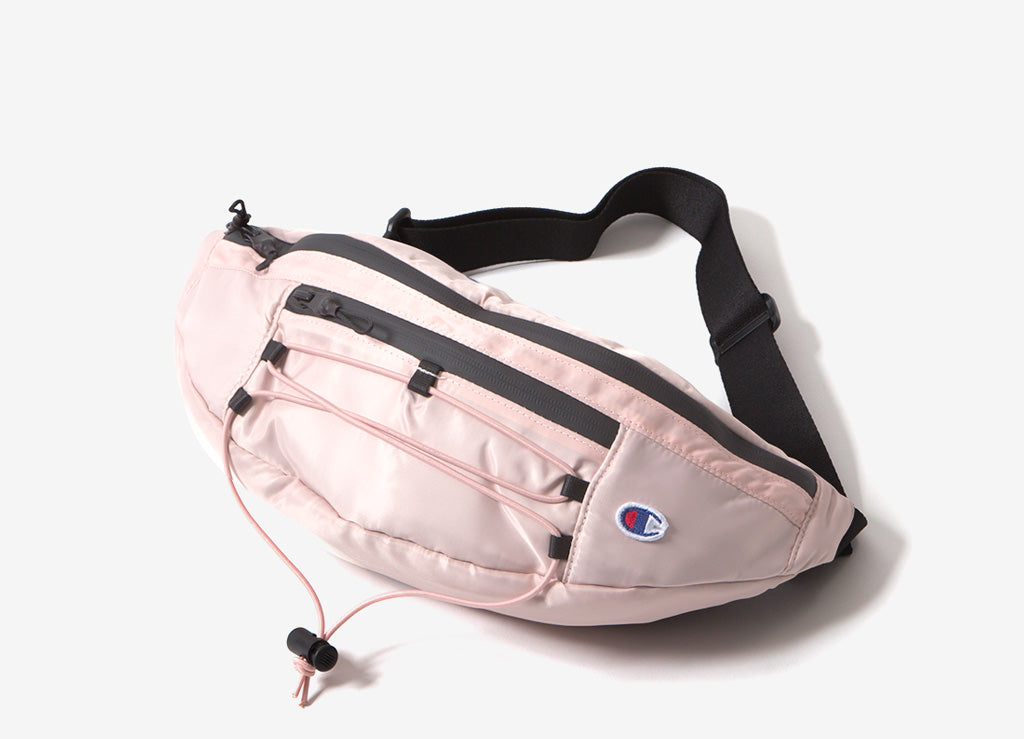 Champion Cross Body Bag - Pink