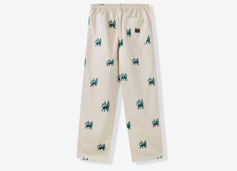 Butter Goods Judah Pants - Natural