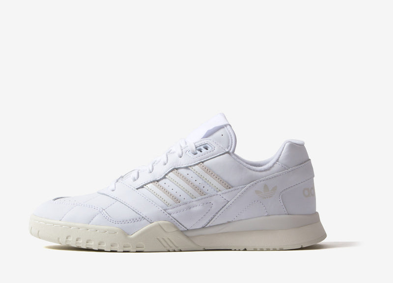 adidas Originals A.R Trainer - Footwear White/Raw White