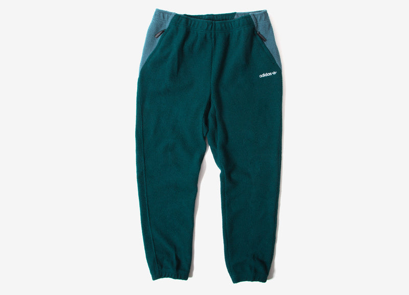 adidas Originals EQT Polar Track Pants - Noble Green Melange