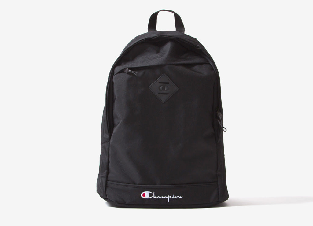 Champion Basic Backpack - Black