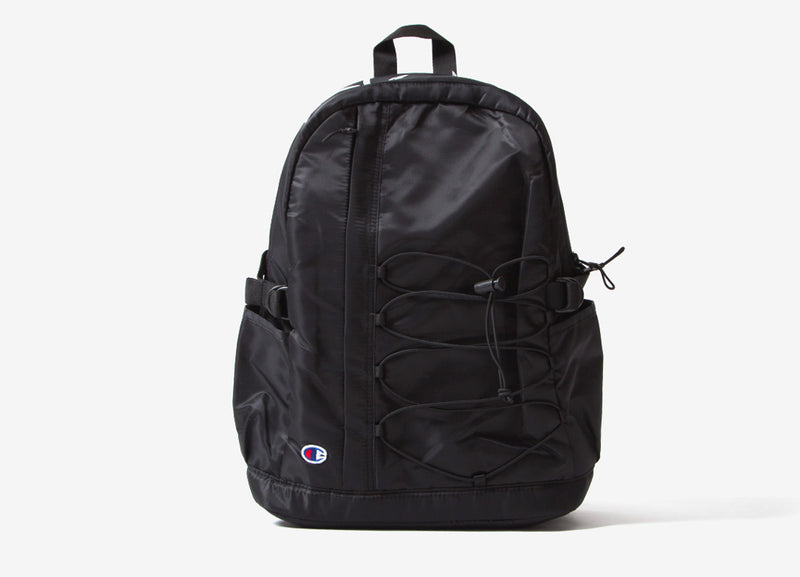 Champion Premium Backpack - Black