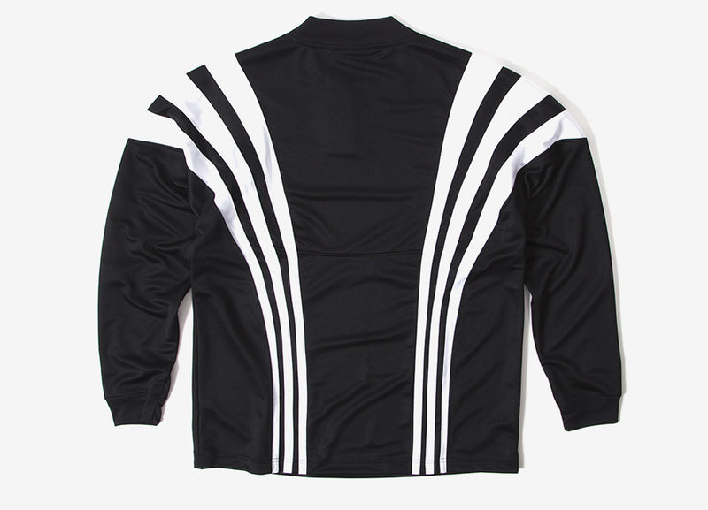 adidas Originals BLNT 96 Long Sleeve Jersey - Black