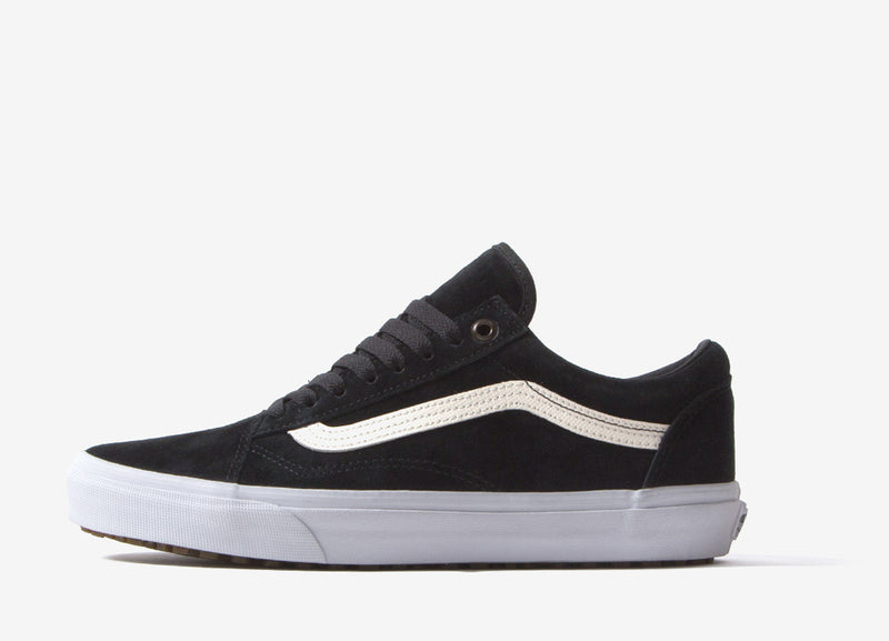 Vans Old Skool MTE Shoes - Black/Night