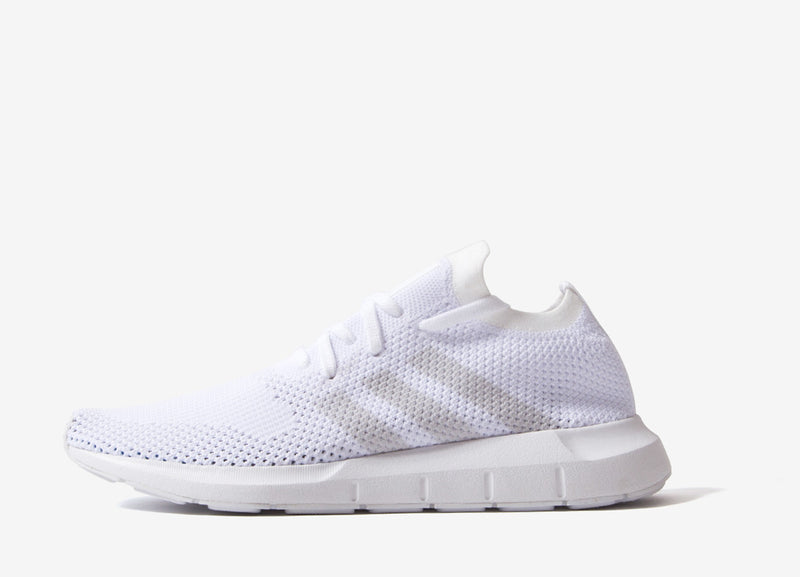adidas Originals Swift Run Primeknit Shoes - Footwear White