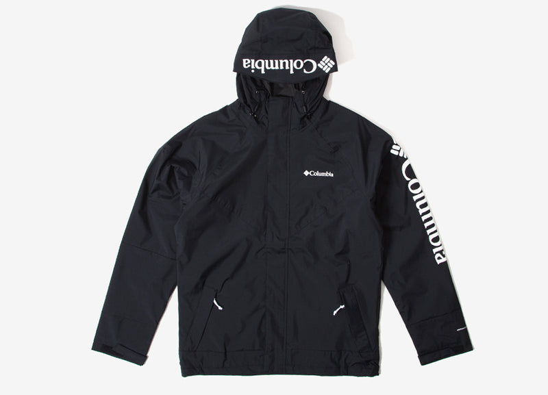 Columbia Windell Park Jacket - Black