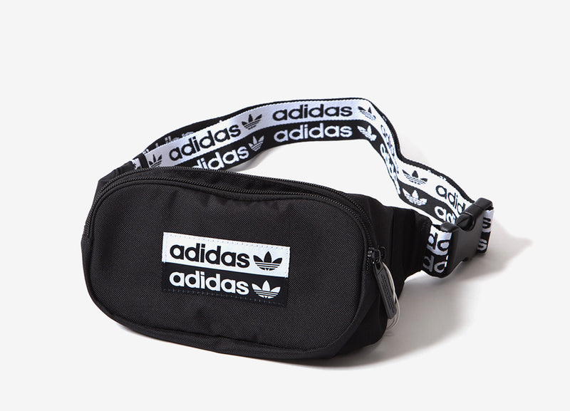 adidas Originals Waistbag - Black