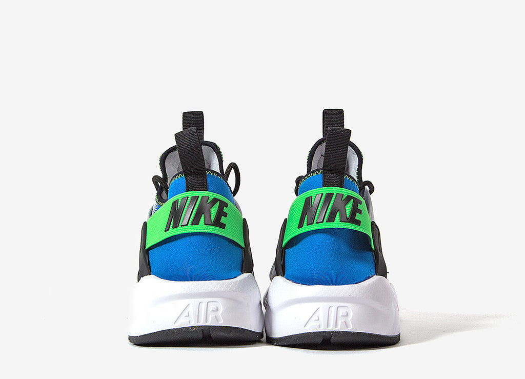 Nike Huarache Ultra Shoes - Scream Green