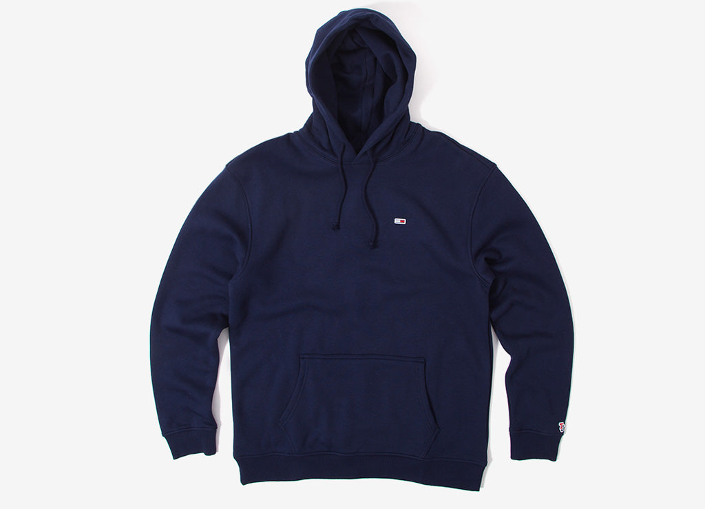 The Hoodies Pullover Jeans HoodyHilfiger Tommy Classic UqzpSMV