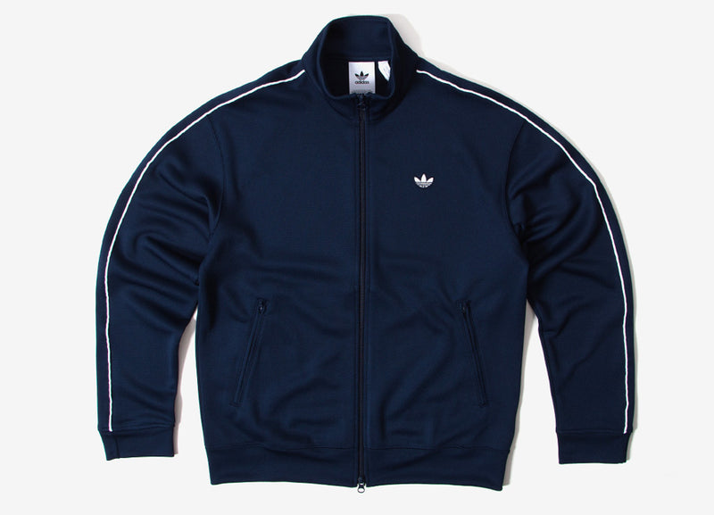 adidas Originals Arena Track Top - Night Indigo