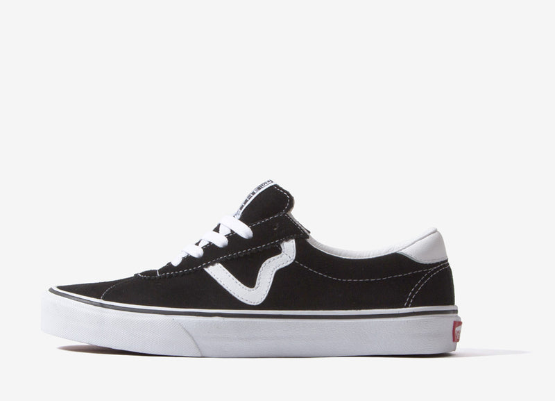 Vans UA Sport Shoes - Black