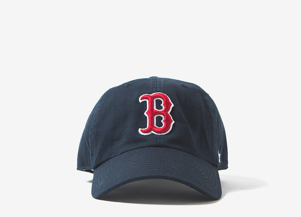47 Brand Boston Red Sox Dad Cap - Navy