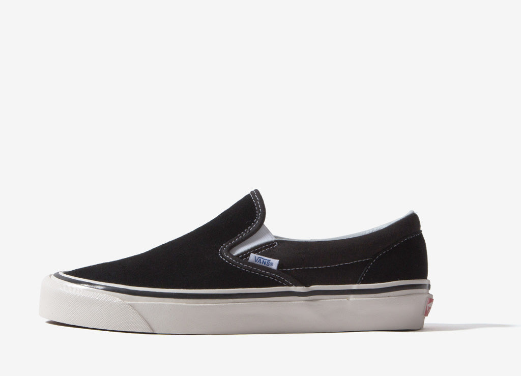 f706c7f851 Vans Classic Slip On 98 DX  Anaheim Factory  Shoes