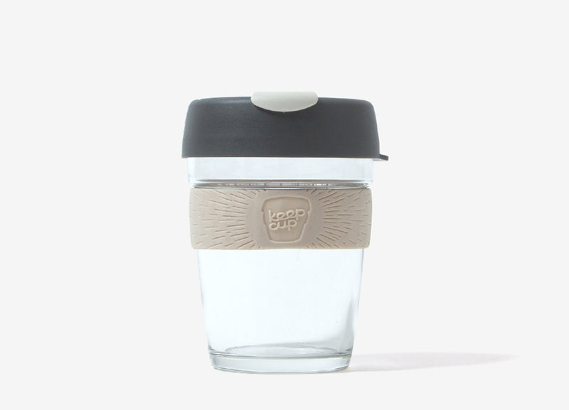 KeepCup Reusable Glass Coffee Cup - Chai