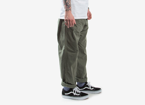 Gramicci Original G Pant - Old Army