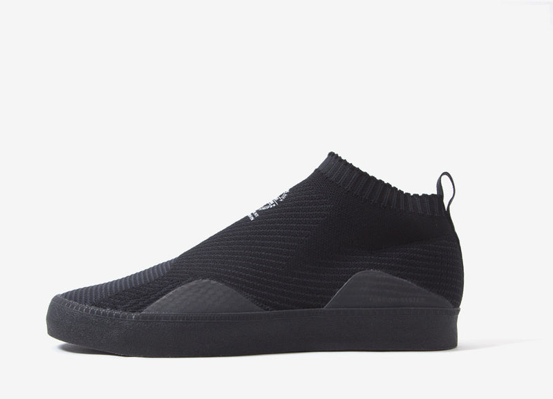 adidas Originals 3ST.002 Primeknit Shoes - Black