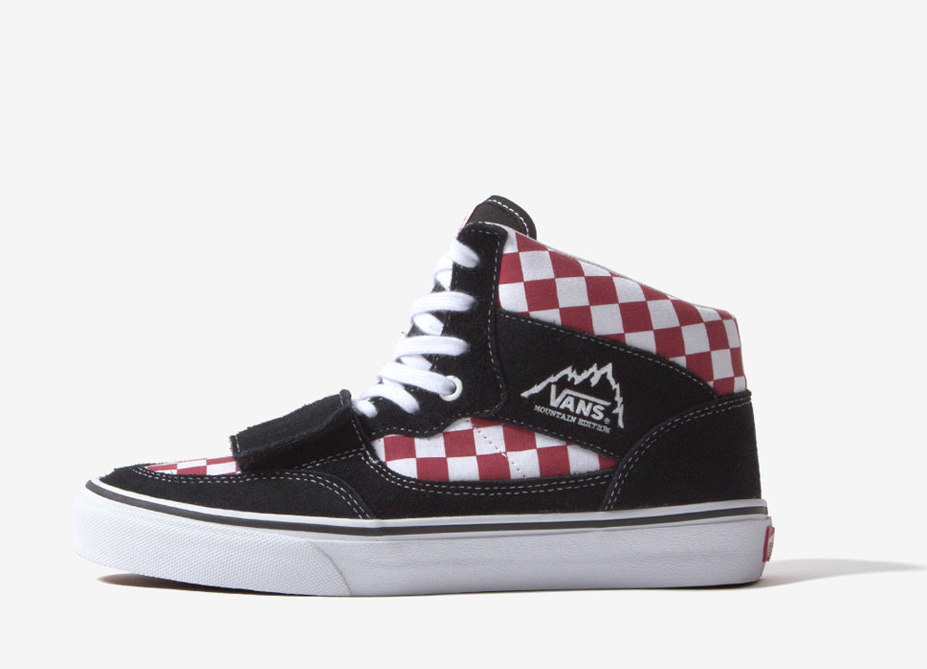 Footwear Mountain checkerboard Edition Shoes The Vans qItdwFxw