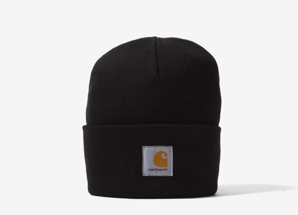 Carhartt Acrylic Watch Hat - Black