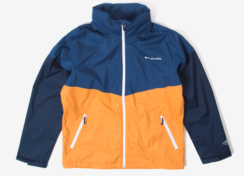 Columbia Inner Limits Jacket - Koi Carbon