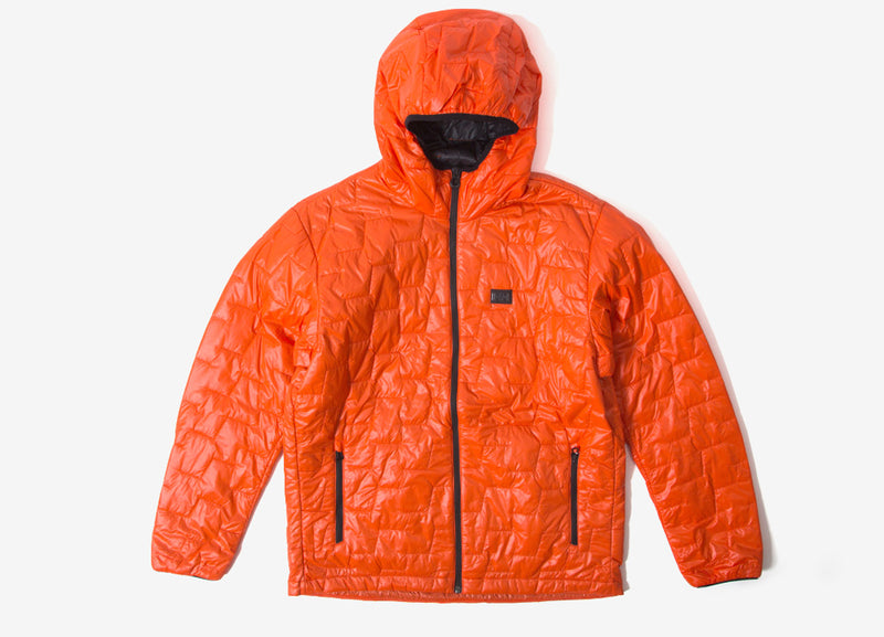 Helly Hansen Lifaloft Insulator Jacket - Grenadine