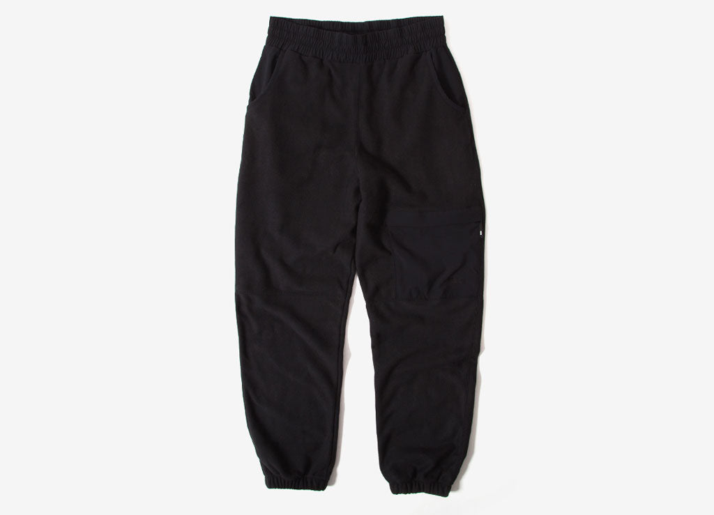 Wood Wood Sigurd Trousers - Black