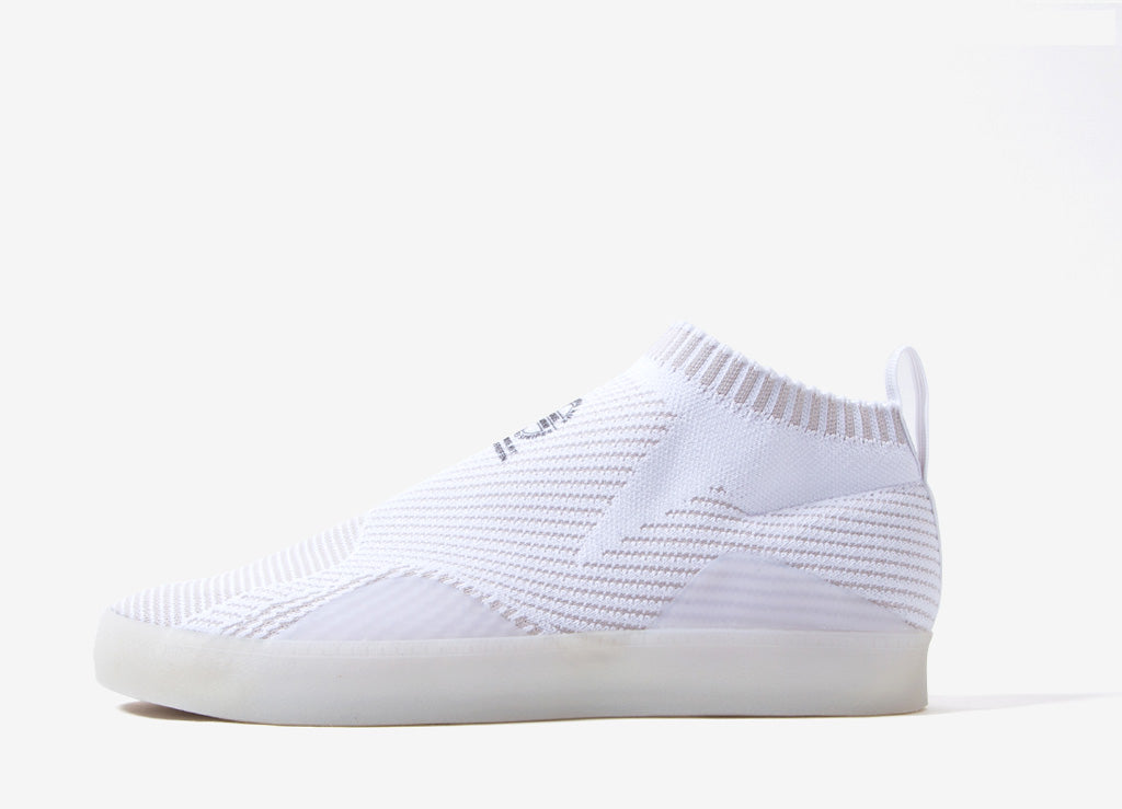 Adidas Originals 3st 002 Primeknit Shoes Adidas Skateboarding