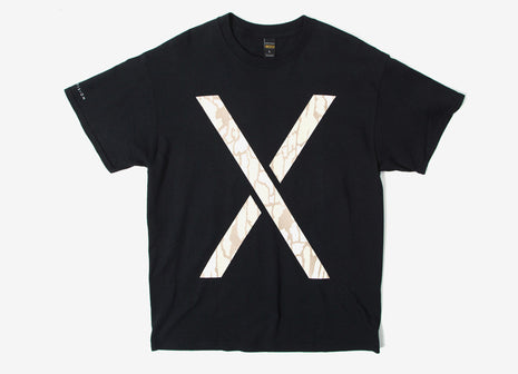 10Deep X Living T Shirt - Black
