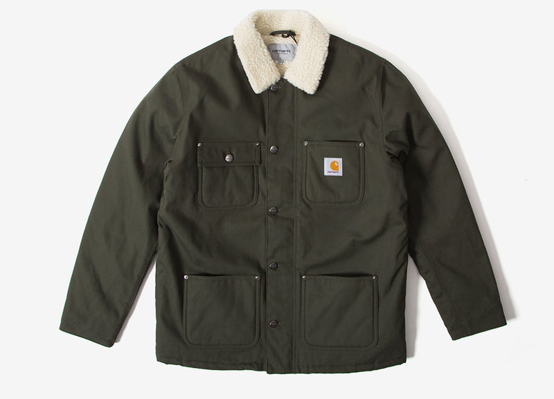 Carhartt Fairmount Coat - Cypress