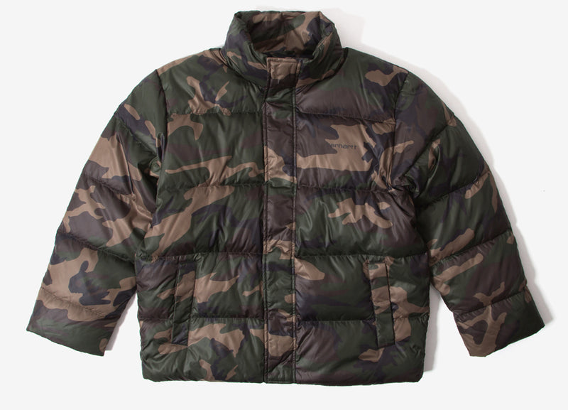 Carhartt Deming Jacket - Camo