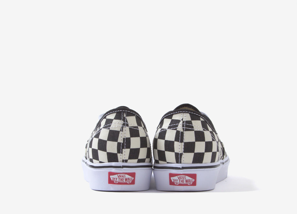 b4de5808 Vans Authentic Checkerboard Lite Shoes | Vans Authentic Trainers ...