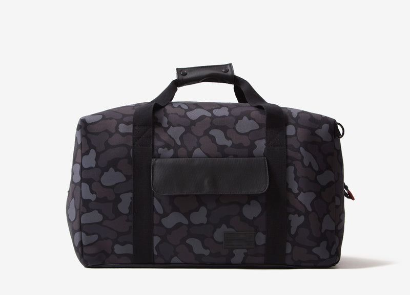 HEX Shadow Camo Drifter Duffel Bag - Allover