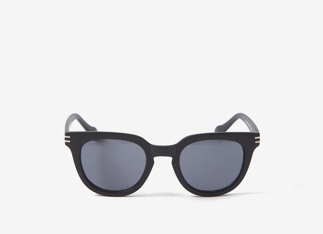 CHPO Wellington Sunglasses - Matte Black