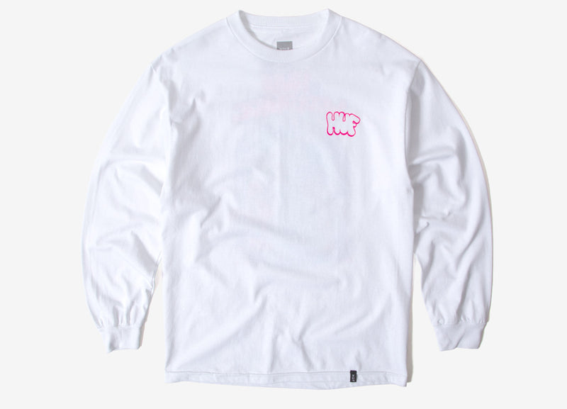 adb88d36 HUF | HUF Clothing | HUF T Shirts & Hoodies | HUF Jackets | The ...