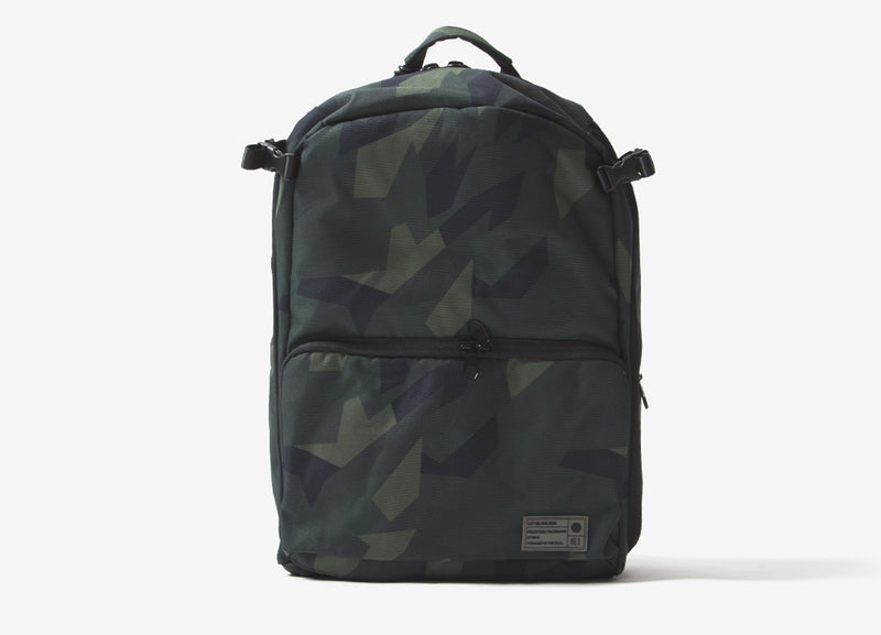 HEX Ranger Clamshell DSLR Backpack - Camo