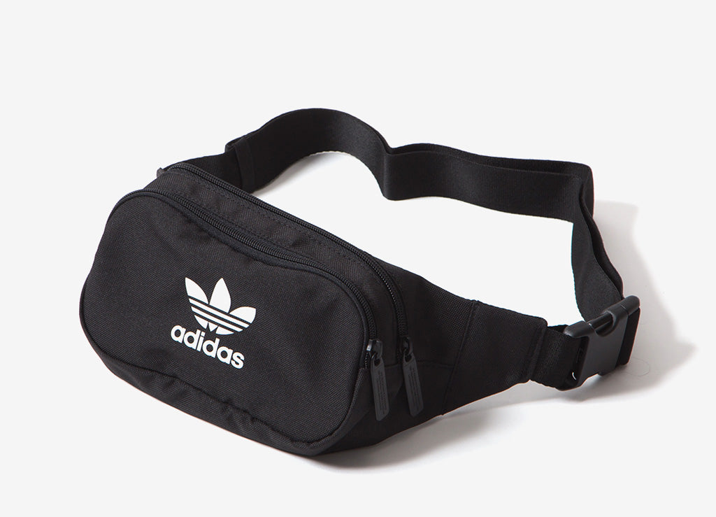 65b46e778ba80 adidas Originals Essential Crossbody Bag | adidas Originals Bags | The  Chimp Store