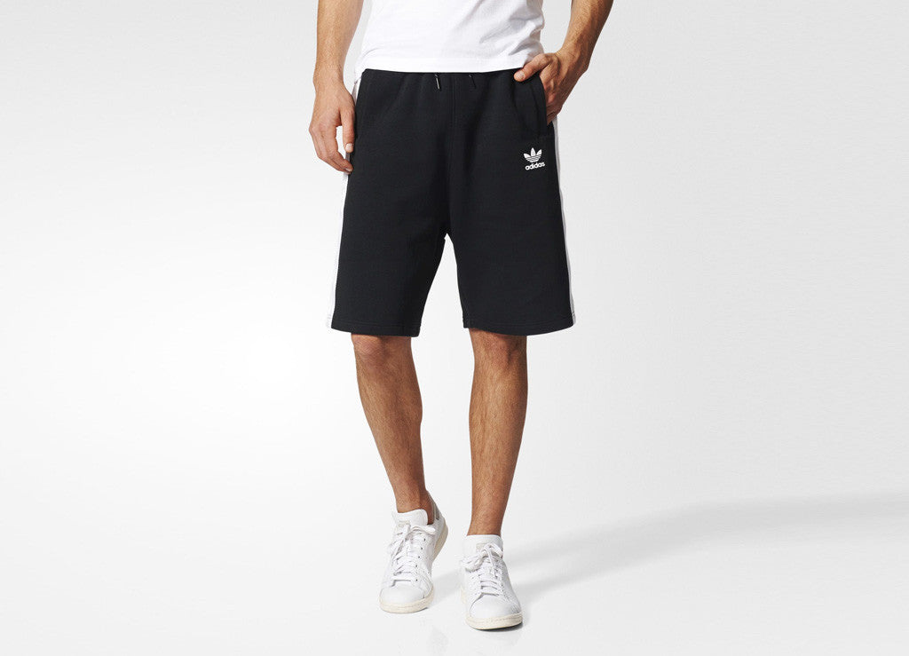 adidas Originals Berlin Shorts - Black