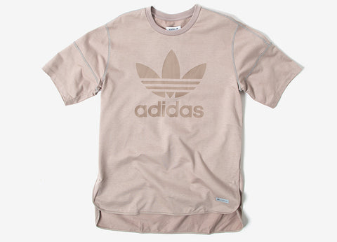 adidas Originals Frzt T-Shirt - Vapour Grey