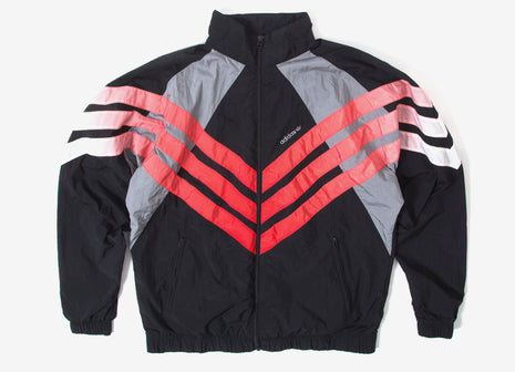 adidas Originals Tironti Jacket - Black
