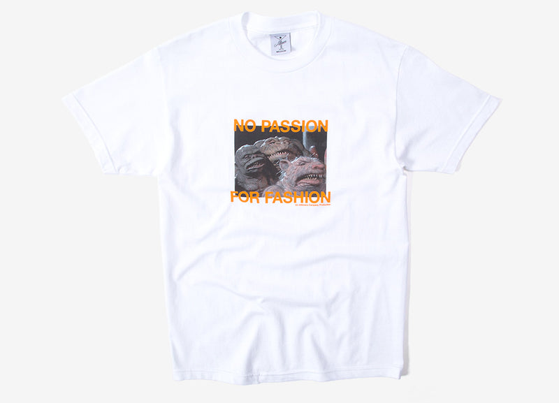 Alltimers 9 Passion T Shirt - White