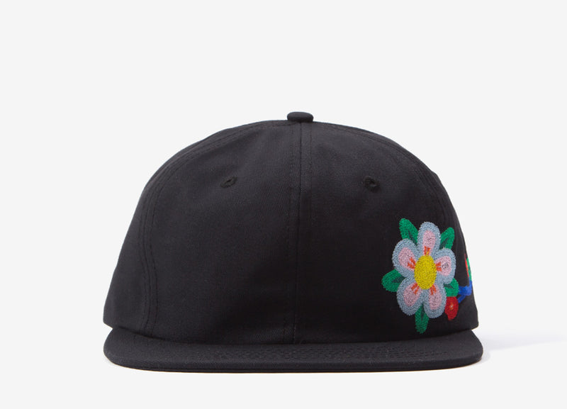 Alltimers Beaut Cap - Black