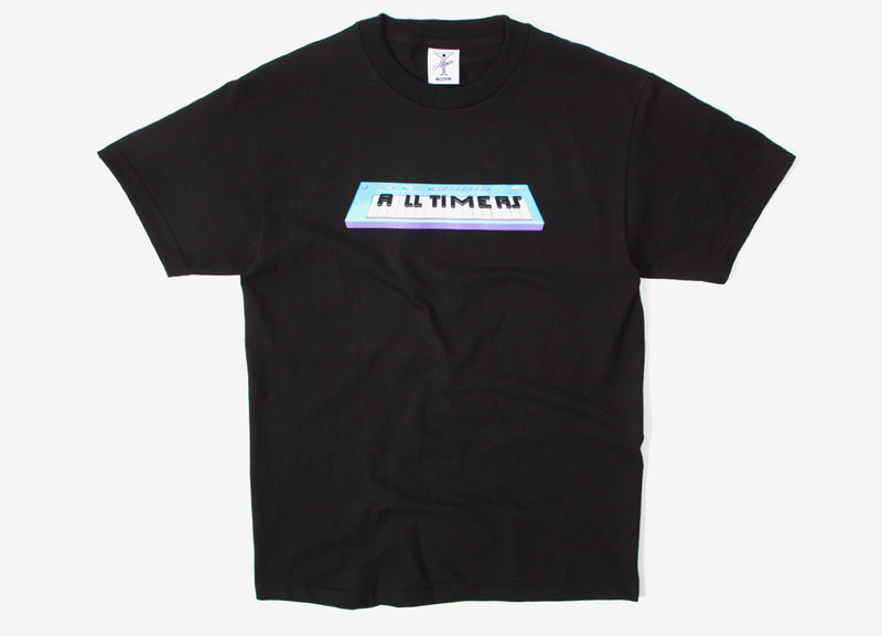 Alltimers Jamon T Shirt - Black