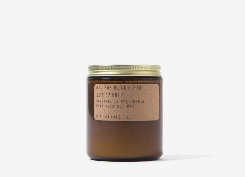 P.F. Candle Co. Black Fig Soy Candle - 7.2o/z