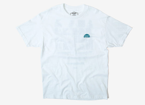 Butter Goods Gifts T Shirt - White