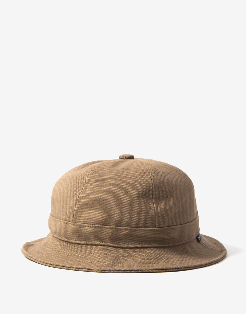 Brixton Banks II Bucket Hat - Coconut
