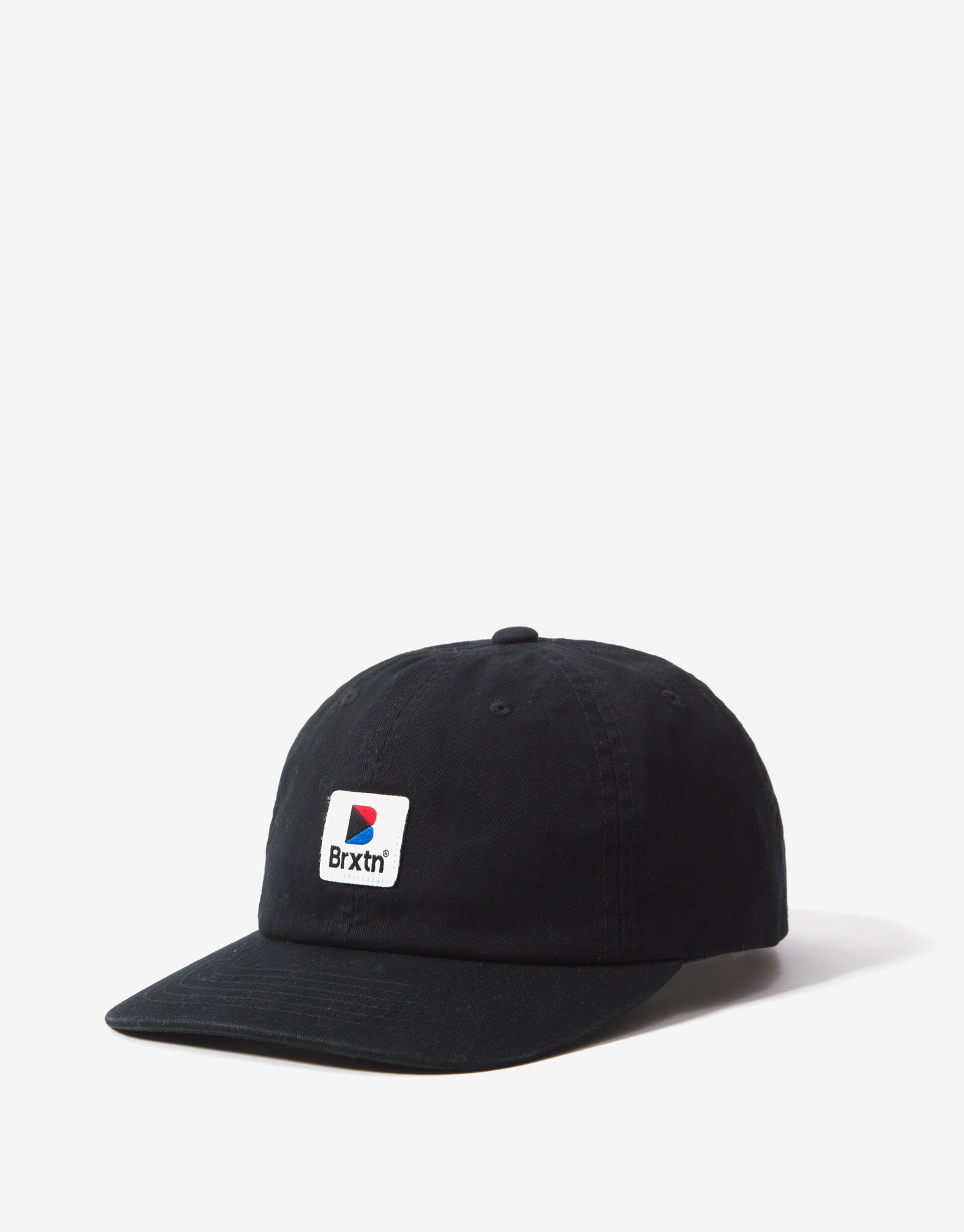 Brixton Crest C MP Snapback - Black