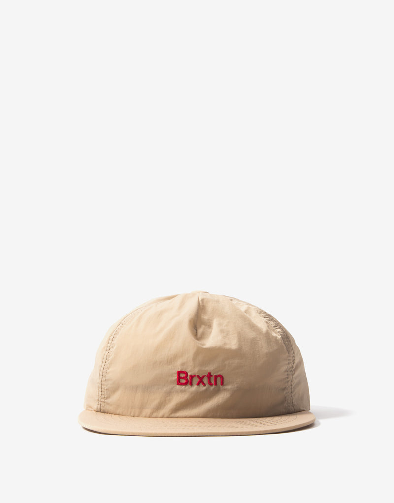 Brixton Gate LP Cap - Safari
