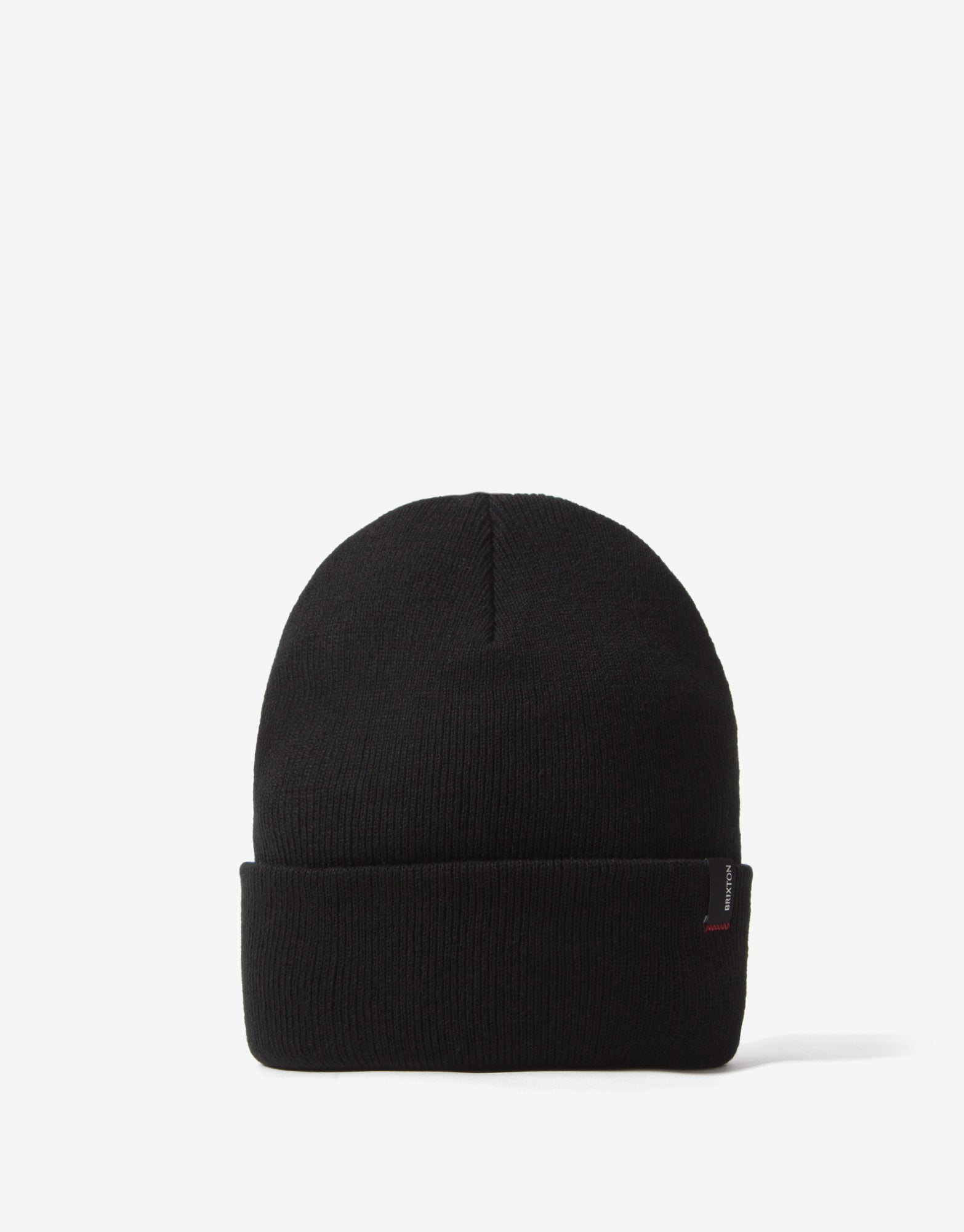 Brixton Harbor Watch Cap Beanie - Black