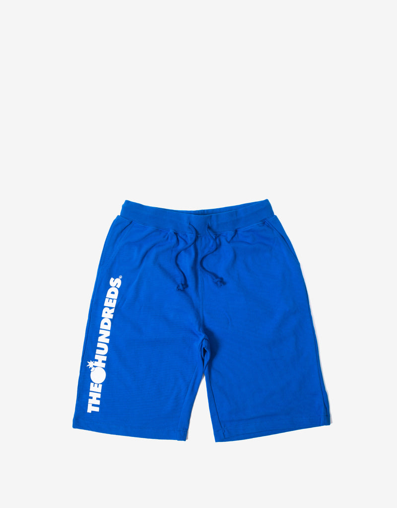 The Hundreds Bars Sweatpants - Blue