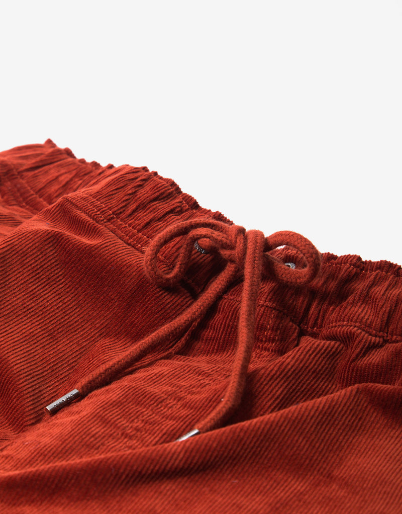 Brixton Madrid II Shorts - Washed Brick