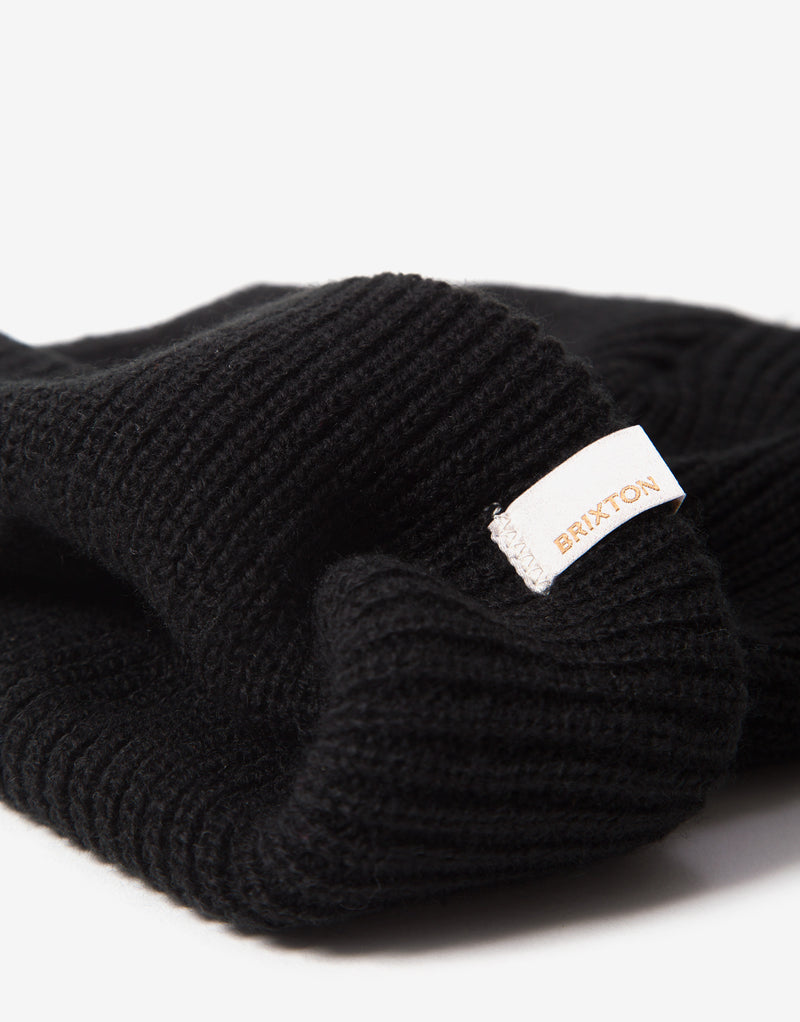 Brixton Women's Birch Beanie - Black